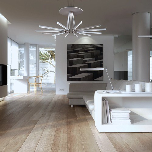 Mr Ray Led Chandelier From Costa Ylighting
