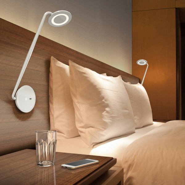Lamp Wall Mounted Bedroom Reading Lights