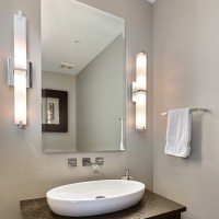 Bathroom Vanities And Lights With Luxury Pictures