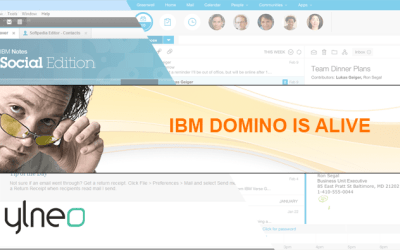 IBM Domino n'est pas mort