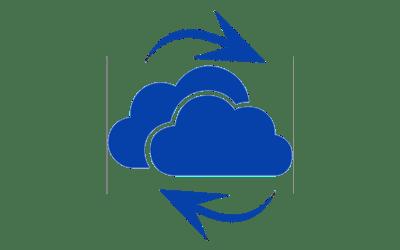 La synchronisation différentielle sous OneDrive
