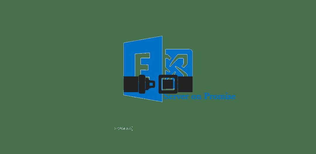 La sécurisation d'Exchange Server on Premise