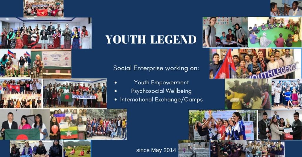 Youth Legend youth organization nepal