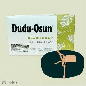 Dudu Osun sabao preto