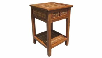 Bedroom Side Tables Solid Wood Bali Factory Ymb Furniture