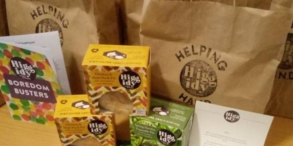 Higgidy bags