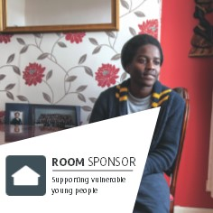 Room Sponsorship – frequently asked questions
