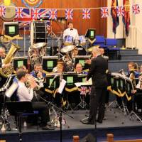 Proms night raises the roof for YMCA Norfolk