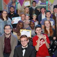 YMCA Norfolk celebrates a year of achievements