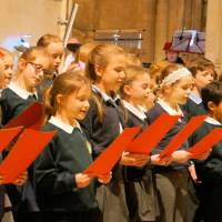 YMCA Norfolk's message of hope at carol service