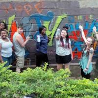 YMCA Norfolk team's Kenya visit strengthens ties