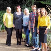 Double success for YMCA Norfolk as Youth Matters Awards finalists