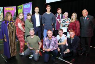 YMCA Norfolk celebrates achievements of young people