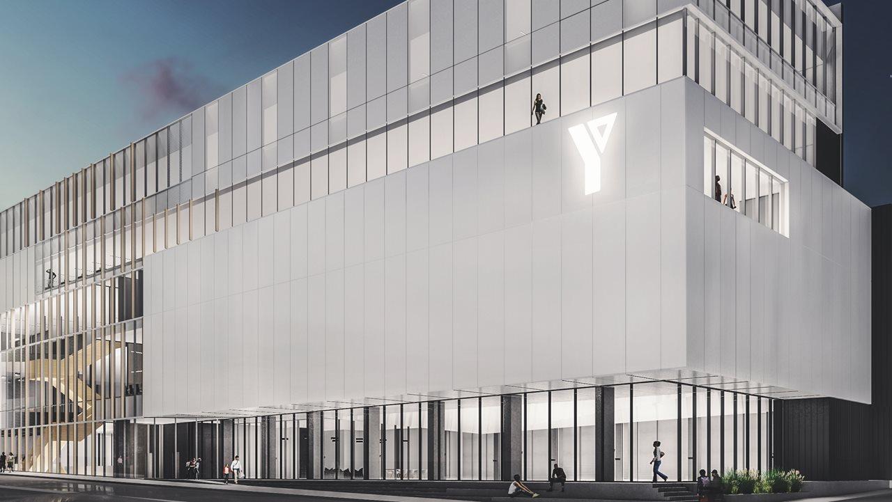 Ouverture  Qubec en 2020  YMCA