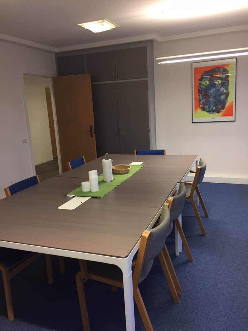 Book a meeting with Your Missing Link in Glostrup