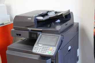 Mange firmaer hænger på dyre leasingafgifter i leverandøraftaler på printere og kopimaskiner