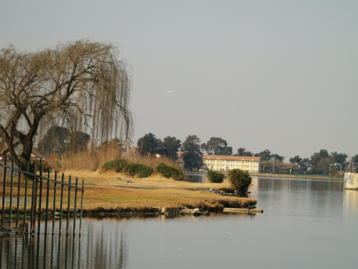 Germiston Lake