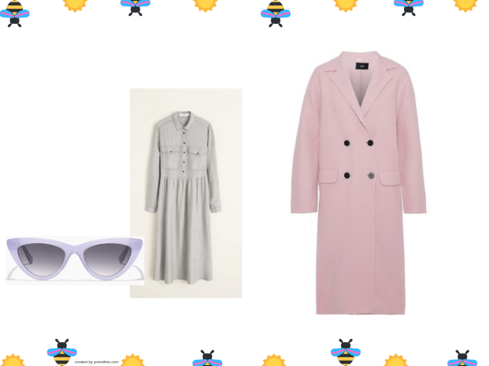 Spring Style Finds
