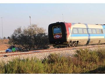 רכבת ישראל???