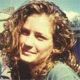 Helena Rapp - stabbed to death by terrorist Reproduction Photo: Tzvika Tishler