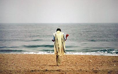 התפילות לא עזרו (צילום: איי פי)
