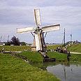 הולנד (צילום: מיכל בן ארי)