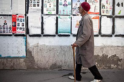 Tunisian elections