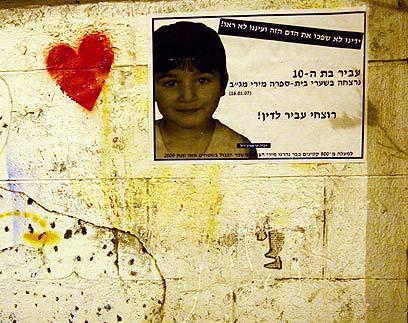 """מותה עורר מחלוקת בין """"בצלם"""" למשטרה                        (צילום: אקטיבסטילס)"""