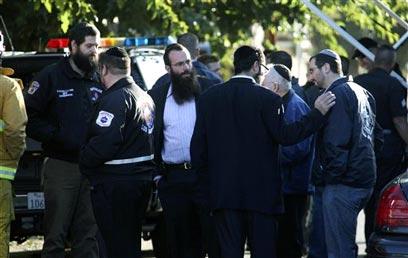 Hollywood: Many Jews