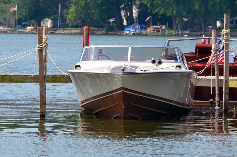 Ynot Yachts Brokerage Chris Craft Xk 22