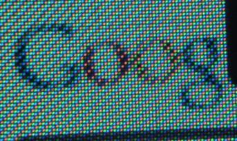google - pixels