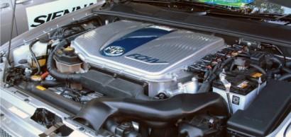 Motor de H2 - Combustível do futuro