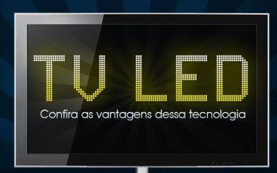 Qual é o melhor: LED ou LCD?