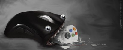 PC de jogos ou um console - conclusão