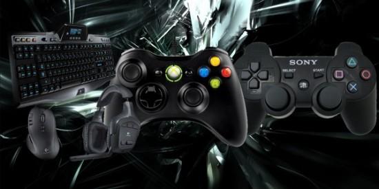 PC de jogos ou um console