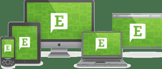 Evernote - sincronizar