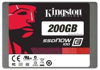 Enterprise E100 SATA III