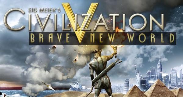 Sid Meier-s Civilization V: Brave New World