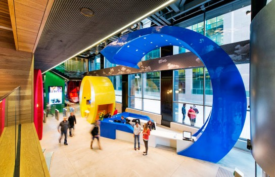Google - Empresa