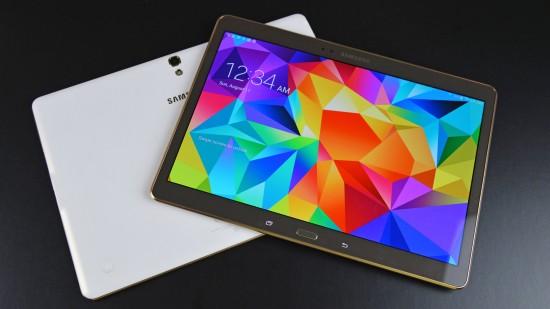 Tablet Samsung Galaxy Tab S 10.5 SM