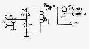 My homemade transmatch for GPM-1500- YO9BXC.COM