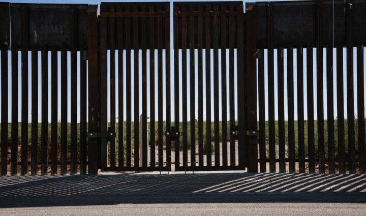Mexico United States Border wall