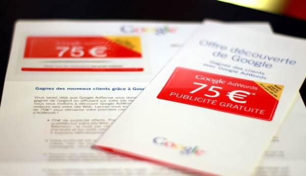 Comment Obtenir Code Promo Google Adwords