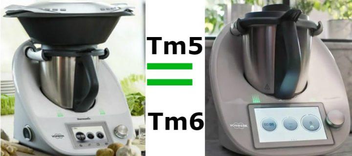 Tm5 contra tm6
