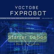 Yoctobe FXPROBOT Starter Edition