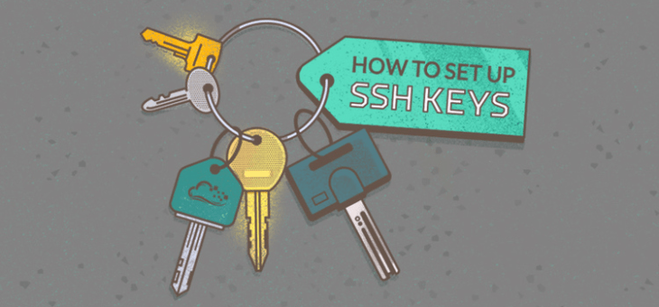Setting Up SSH Keys