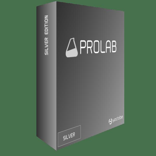 prolab-silver-edition