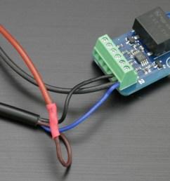 pnp sensor wire diagram [ 1200 x 800 Pixel ]