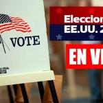 Elecciones Presidenciales de Estados Unidos 2016
