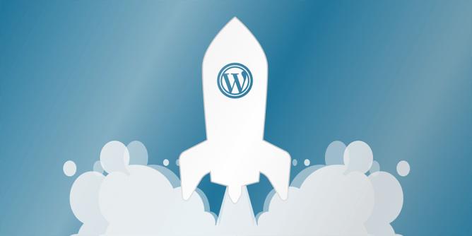 Elije a WordPress